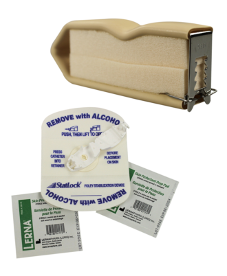 Cath Securement & Urology Accessories