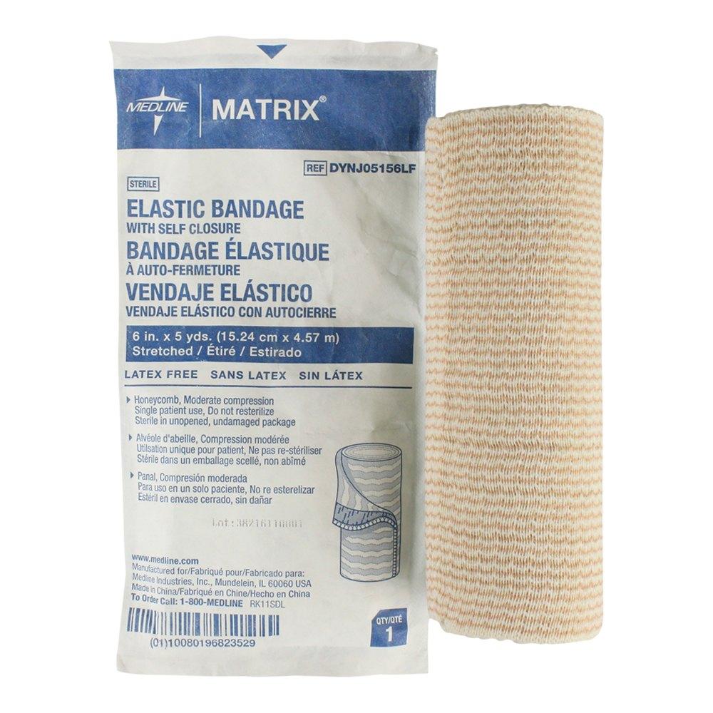 Buy Medline Sterile Matrix Elastic Bandages At Medical Monks