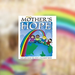 MOTHER'S HOPE FOUNDATION