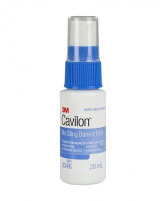 Cavilon No Sting Barrier Film Spray