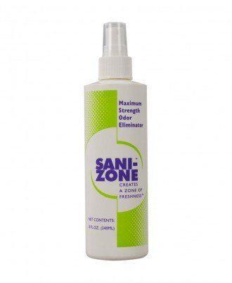 Sani-Zone Maximum Strength Odor Eliminator Spray