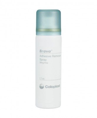 Brava Adhesive Remover Spray