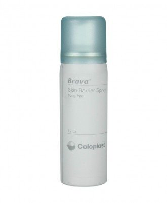 Brava Skin Barrier Spray