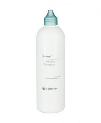 Brava Lubricating Deodorant