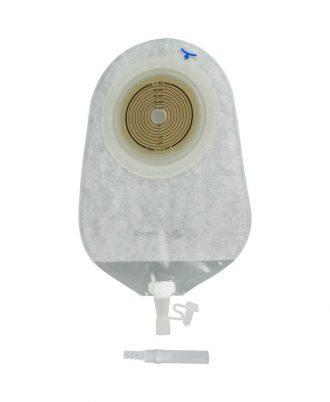 Assura One-Piece Urostomy Pouch, 265mL