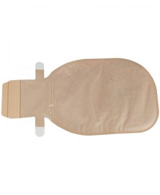 Assura One-Piece Drainable Pouch