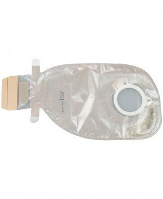 Assura Two-Piece Drainable Pouch