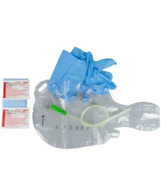 SpeediCath Intermittent Catheter With Insertion Supplies