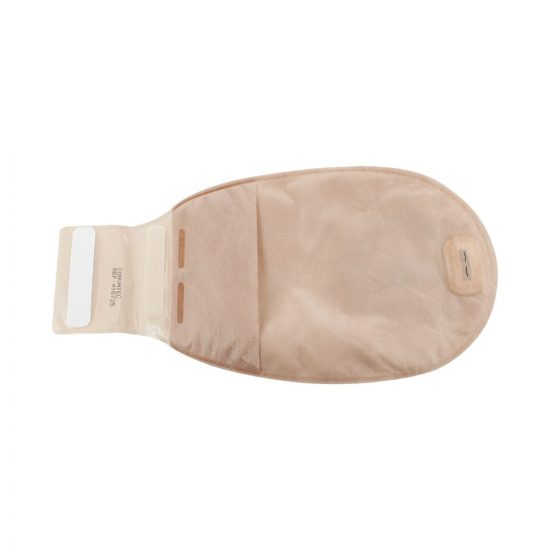 Esteem Plus One-Piece Drainable Pouch with Modified Stomahesive Skin Barrier