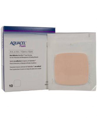 Aquacel Non-Adhesive Foam Dressing