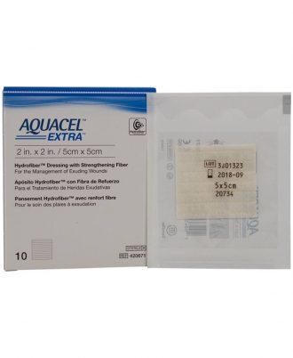 Aquacel Extra Calcium Alginate Dressing