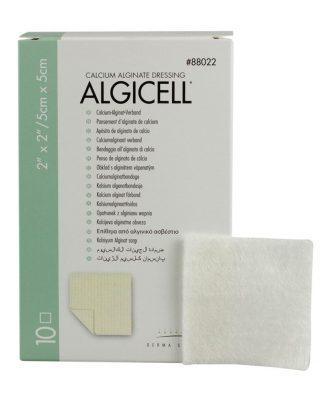 Algicell Calcium Alginate
