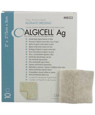 Algicell Silver Alginate