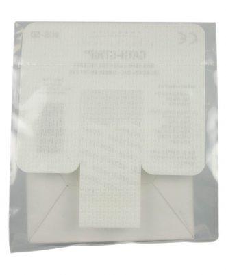 Cath-Strip Multi-Use Catheter Fastener
