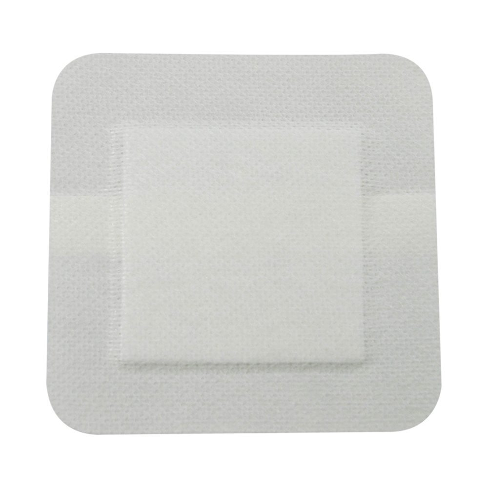 """Covaderm®: overall 4"""" x 4"""", pad 2½"""" x 2½"""", 25/box"""