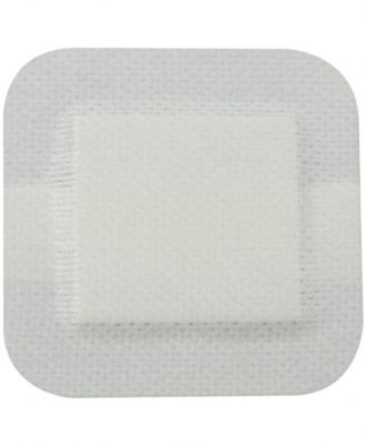 Covaderm Plus Adhesive Wound Dressing