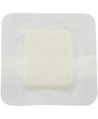 Polyderm Plus Foam Dressing