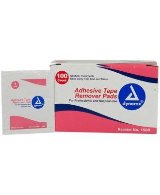 Adhesive Tape Remover Pad