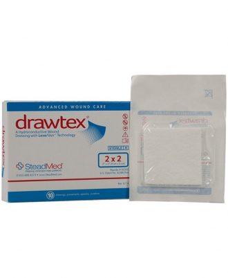 Drawtex Hydroconductive Wound Dressing