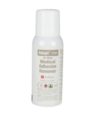 Adapt No Sting Medical Adhesive Remover Spray