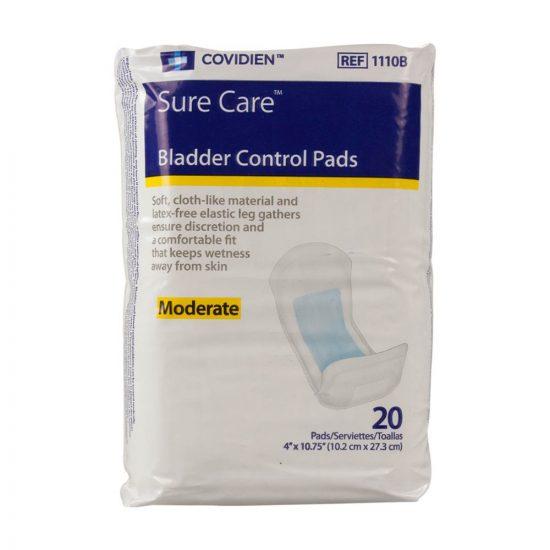 Sure Care Bladder Control Pads