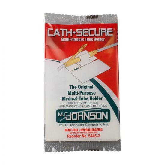 CATH-SECURE Multi-Purpose Tube Holder