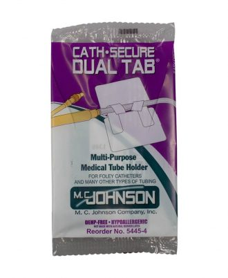 CATH-SECURE Dual Tab Multi-Purpose Tube Anchoring Device