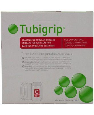 Tubigrip Multi-Purpose Elasticated Tubular Bandage - Arms
