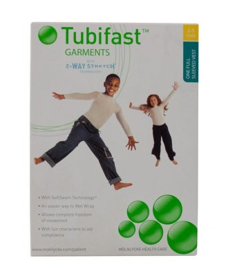 Tubifast Garment - Vest