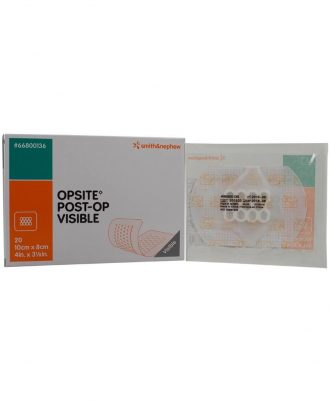 Opsite Post-Op Visible Dressing
