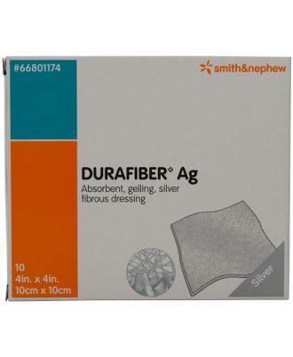 Durafiber Silver Alginate