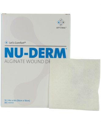 Nu-Derm Alginate Wound Dressing