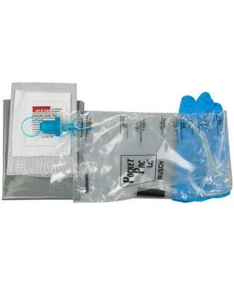 Pokcet Pac IC Intermittent Catheter Kit