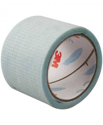 Kind Removal Silicone Tape Single Use Roll