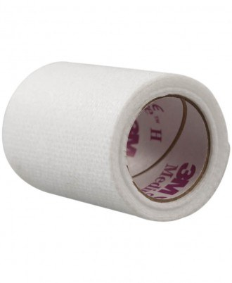 Medipore H Soft Cloth Surgical Single Use Tape
