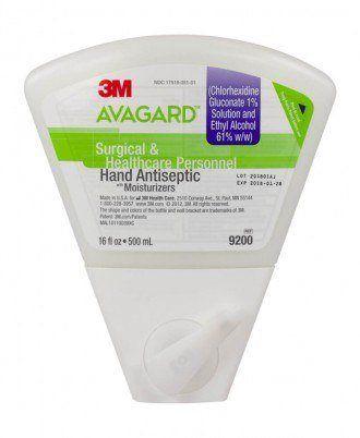 Avagard Hand Antiseptic