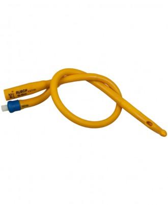 Pure Gold PTFE Coated Latex Foley Catheter