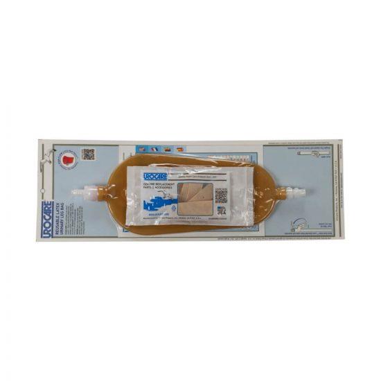 Urocare Reusable Latex Urinary Bags