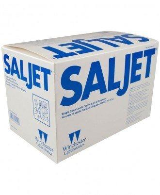 Saljet Sterile Saline