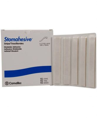 ConvaTec Stomahesive Moldable Adhesive Strips