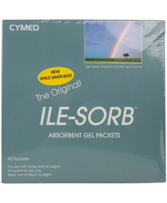 The Original Ile-Sorb Absorbent Gel Packets