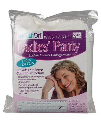 HealthDri Ladies' Panty