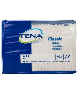 TENA Classic Briefs