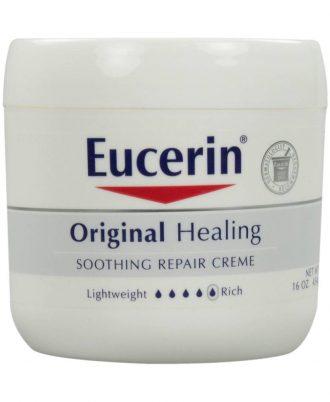 Eucerin Moisturizing Cream