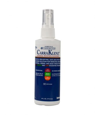 CARRA-KLENZ Dermal Wound Cleanser