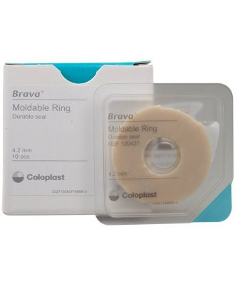 Brava Moldable Ring, 4.2 mm Thick