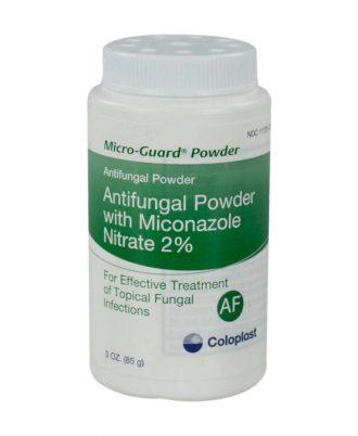 Micro-Guard Antifungal Powder