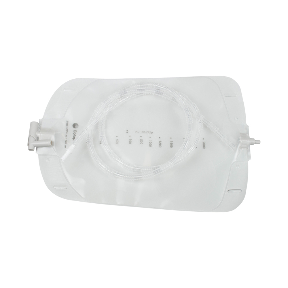 Coloplast Urostomy Night Bag