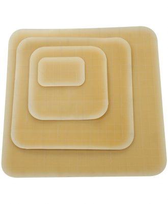 Comfeel Plus Ulcer Dressing, Contains Alginate