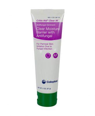Critic Aid Clear Antifungal Cream